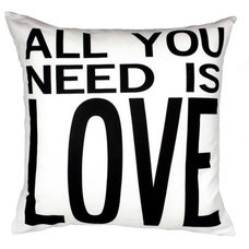 Modern Decorative Pillows by AllModern