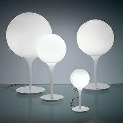 Artemide Castore Table Lamp - IArtemide Castore Table Lamp