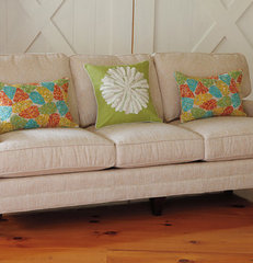 traditional sofas by Company C