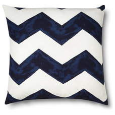 Contemporary Outdoor Cushions And Pillows by Target
