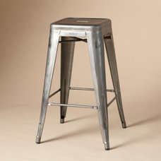 Industrial Bar Stools And Counter Stools by Sundance Catalog