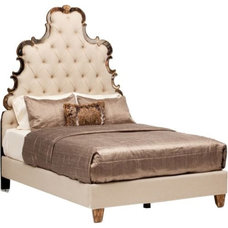 Eclectic Beds by High Fashion Home
