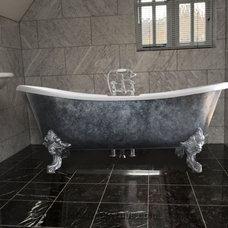 Contemporary Bathtubs by Classic Clawfoot Tubs