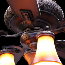 Traditional Ceiling Fans by CeilingFan.com