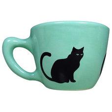 Craftsman Cups And Glassware by Circa Ceramics