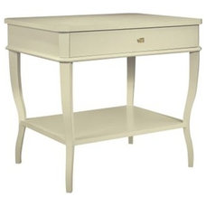 Traditional Side Tables And End Tables by The Hickory Chair Furniture Co.
