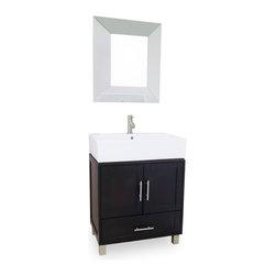 "28"" Miramar Single Bath Vanity -"
