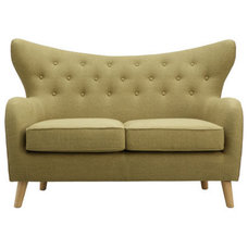 Eclectic Sofas by Dare Gallery