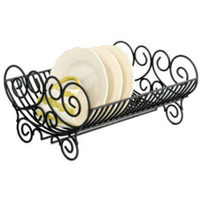 Mediterranean Dish Racks by Ballard Designs