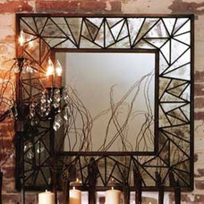 Eclectic Mirrors by Arhaus