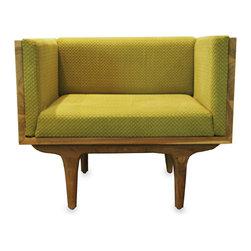 Kulteri Single Sofa -