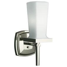 Traditional Bathroom Vanity Lighting by PlumbingDepot.com