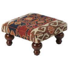 Eclectic Footstools And Ottomans by Home Decorators Collection