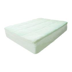 Keetsa - Luxurious Comfort Layer - Luxurious Comfort Layer
