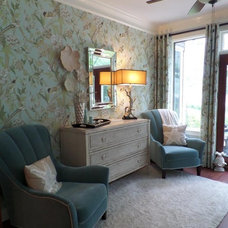Traditional  by Julie Keyton Interiors