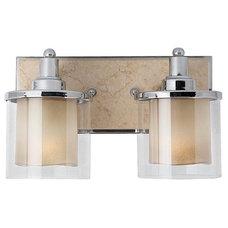 Modern Bathroom Vanity Lighting by Elite Fixtures