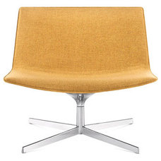 Modern Living Room Chairs by morlensinoway.com
