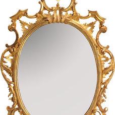 Traditional Mirrors by Jonathan Sainsbury LTD.