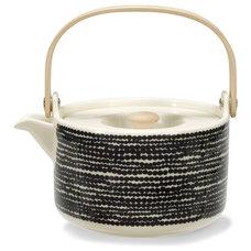 Contemporary Teapots by Marimekko
