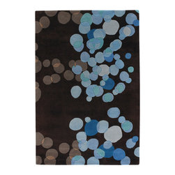 Chandra Rugs - Chandra Avalisa AVL6116 5' x 7'6 Area Rugs - Chandra Avalisa AVL6116 5' x 7'6 Area Rugs