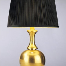 Contemporary Table Lamps by Neena's Lighting