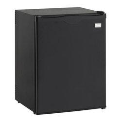 Avanti - Avanti Black 2.3 Cubic Foot Superconductor Refrigerator - Avanti black 2.3 cubic foot superconductor refrigerator.