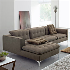 Modern Sofas by DSL Furniture & DSL Property Developers