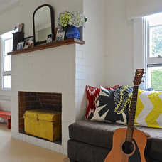 Eclectic  by Luci.D Interiors