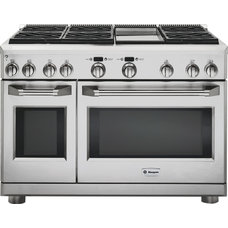 Traditional Gas Ranges And Electric Ranges by GE Monogram
