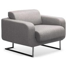 Modern Accent Chairs Camden Lounge Chair