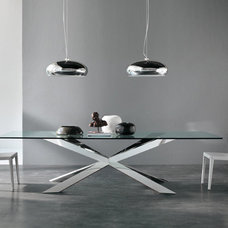 Contemporary Dining Tables Cool table