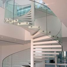 Modern Flooring by Cristallo SP