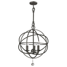 Contemporary Chandeliers by Chandelier Warehouse