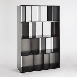 Kartell - Kartell | Sundial Bookcase - Design by Nendo, 2010.