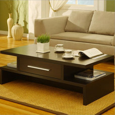 Modern Coffee Tables by usbeds.com