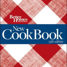 Traditional Cookbooks by Barnes & Noble