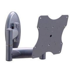 Premier Mounts - VESA SWINGOUT MOUNT 10-37IN - FLAT PANEL                          This item cannot ship to APO/FPO addresses.  Please accept our apologies.