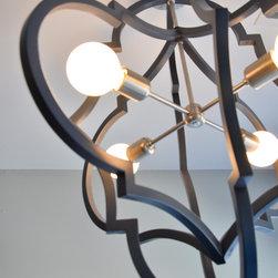 Custom Light Project -