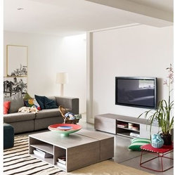 Modern Coffee & Accent Tables : Find End Tables, Side Tables, Credenzas and Console Tables Online