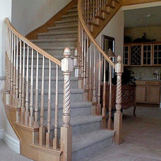 Eclectic  by WoodStairs