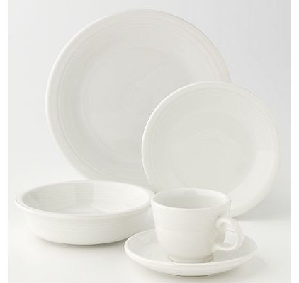 traditional dinnerware by Kohl's