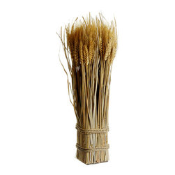 Silk Plants Direct - Silk Plants Direct Preserved Wheat and Grass Twig Bundle (Pack of 10) - Pack of 10. Silk Plants Direct specializes in manufacturing, design and supply of the most life-like, premium quality artificial plants, trees, flowers, arrangements, topiaries and containers for home, office and commercial use. Our Preserved Wheat and Grass Twig Bundle includes the following: