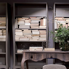 Eclectic Bookcases by Imagine Living