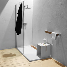 traditional showers by galbox