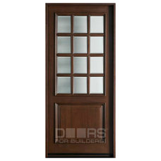 Front Doors by Doors For Builders Inc