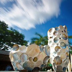 ARTEXTURAL - Outdoor Home objets d'art - Cheesan Bowl