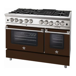 Gas Ranges & Electric Ranges: Find Cooking Range Ideas Online