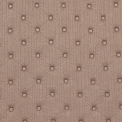 Bijou Coverings - Luxury Faux Leather Upholstery Fabric Sold By The Yard, Bonita 06 - This luxury faux leather material is great for all indoor upholstery applications including residential and commercial. This pattern is uniquely made to combine luxury with durability. This fabric will add an exotic touch to upholstered items such as sofas, chairs, seat cushions (decorative pillows), ottomans and headboards. To clean please use mild soap and water. Do not use alcohol based cleaning agents. Minimum purchase is 1 yard.