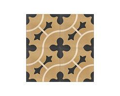 """""""Africa"""" Encaustic Cement Tiles Standard 8x8 - Rustico Tile and Stone. We offer wholesale Prices and global Shipping.  Contact us for a quote.  Make Every Space Count!"""