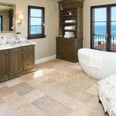 Traditional Bathroom Tile by Ancient Surfaces